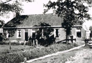 Het huis Mensinga te Roderwolde