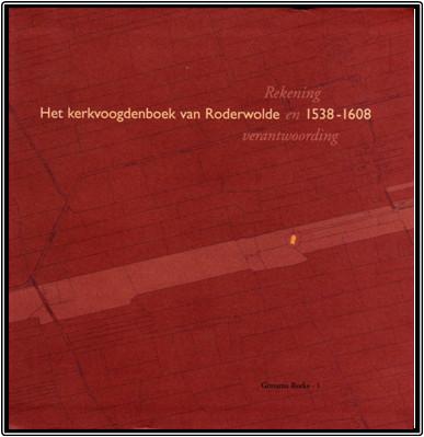 kerkvoogdenboek Roderwolde
